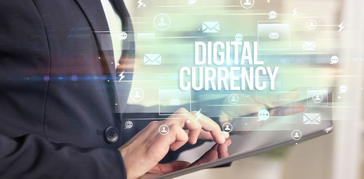 Importance of Digital Currency License